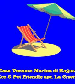 Marina Di Ragusa Apt La Civetta